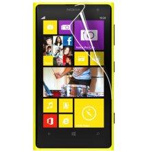Valma Ekraanikaitsekile Nokia Lumia 1020