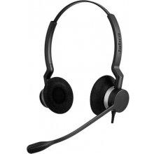 Jabra kõrvaklapid BIZ 2300 USB binaural NC...