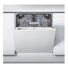 Посудомоечная машина WHIRLPOOL WIO3T332P