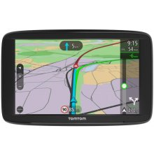 GPS-seade Tomtom NAVIGATION VIA 62 EU45...