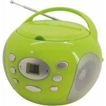 Магнитола Soundmaster SCD2000GR зелёный