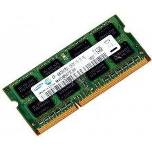 Mälu Samsung 4GB DDR3 1600MHz, DDR3...