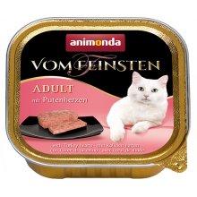 Animonda Vom Feinsten ADULT kalkunisüdamed...