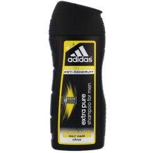 Adidas Extra Pure, Shampoo 200ml, Shampoo...