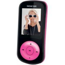 Sencor SFP 5870BPK Odtwarzacz MP3,MP4,8GB,FM