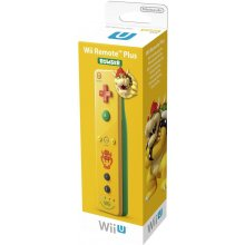 NINTENDO WiiU Remote Plus Bowser Edition...