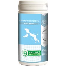 Natures Protection NP Puppy minerals...