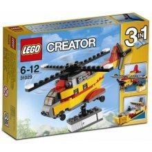 LEGO Creator 31029 Cargo Heli