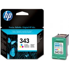 Tooner HP INC. HP 343 tint color 7ml blister