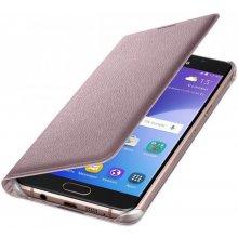 Samsung Flip Wallet für A510F Galaxy A5...