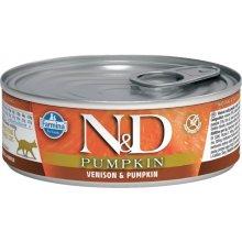 Farmina N&D PUMPKIN Venison & Pumpkin...