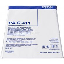 BROTHER PAC411 Thermal paper for PJ663 ja...