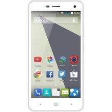 Mobiiltelefon ZTE Blade L3 valge
