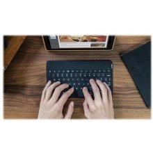 LOGITECH Ultra-Portable klaviatuur...