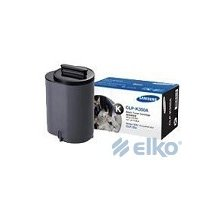 Тонер Samsung CLP-K350A Toner чёрный
