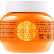 Kallos Cosmetics Color 275ml - Hair Mask...