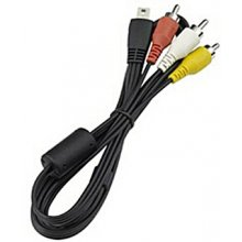Canon Video Cable AVC-DC400ST, USB...