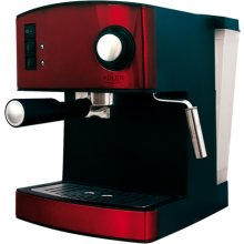 Кофеварка ADLER AD 4404 r Pump pressure 15...