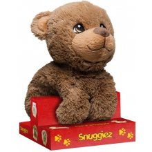 Tm Toys SNUGGIEZ - Brownie bear