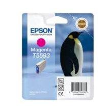 Tooner Epson T5593 Tinte Magenta
