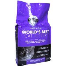 Worlds Best Cat Litter KASSILIIV WORLDS BEST...