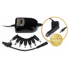Media-Tech CAR universaalne POWER ADAPTOR, 7...