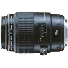 Canon EF 100mm 2.8 Macro USM, 8/12, must...