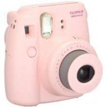 Фотоаппарат FUJIFILM Instax Mini 8 rosa