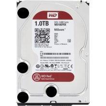 WESTERN DIGITAL HDD красный 1TB SATA 3 0 64...