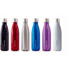 Yoko Design Isothermal Bottle 500 ml, Shiny...