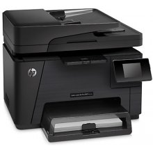 Printer HP Color LaserJet Pro M177fw MFP