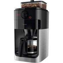 Кофеварка Philips HD7765/00 Grind & Brew