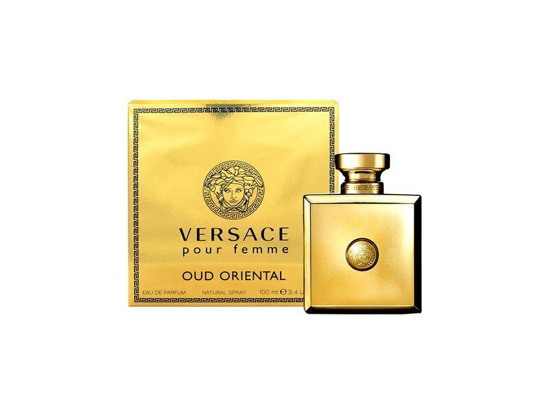 ddf9f2e343 Versace Pour Femme Oud Oriental 100ml - Eau de Parfum for Women - 01.ee