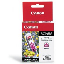Canon BJ Cartridge BCI-6M Magenta
