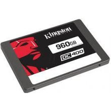 Жёсткий диск KINGSTON DC400 960 GB, SSD form...