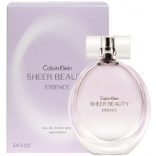 Calvin Klein Sheer Beauty Essence, EDT 50ml...