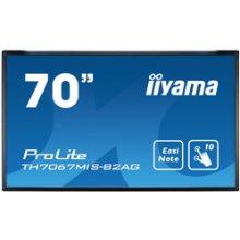 "Monitor IIYAMA 179.6cm(70"") TH7067MIS-B2AG..."