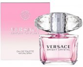 Versace Bright Crystal EDT 30ml - туалетная...