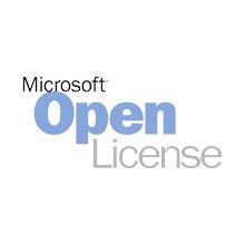Microsoft 6ZH-00278, Client Access License...
