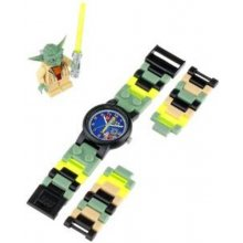 LEGO Watch Yoda