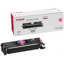 Тонер Canon CRG 701 Toner Magenta