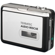 TerraTec Kassetten Konverter AUDIO RESCUE