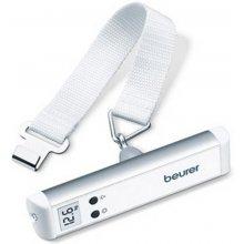 BEURER LS10, LCD, hõbedane, valge
