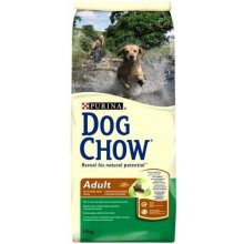Dog Chow ADULT MATURE Lamb/ Rice 2,5kg