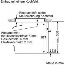 Ahju Neff BCR 4522 N edelstahl (EEK: A+)