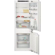 Холодильник SIEMENS KI77SAF30 белый (EEK:...