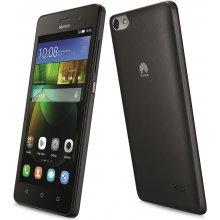 Мобильный телефон HUAWEI G Play Mini чёрный