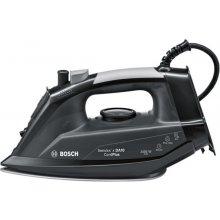 Утюг BOSCH Iron TDA102411C Black, 2400 W...