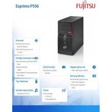 Fujitsu Siemens Esprimo Pentium G4400 4GB...