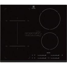 Плита ELECTROLUX EHI6540FHK